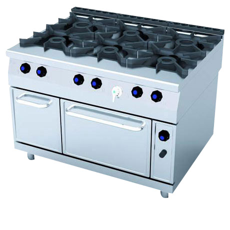 611 Chef Cooker