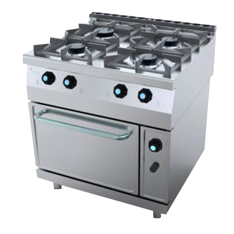 714 Eco Series Cooker