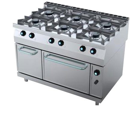 716 Eco Series Cooker