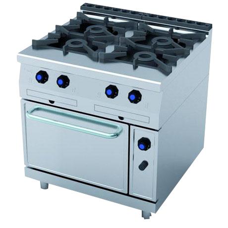 741 Gas Cooker