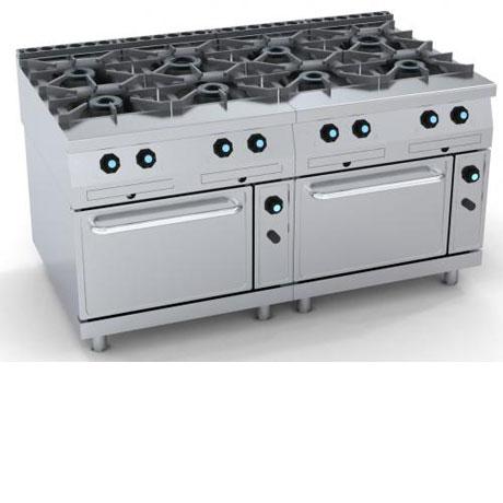 821 Gas Cooker