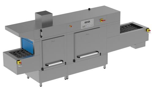 C-4650-T Conveyorband Washer