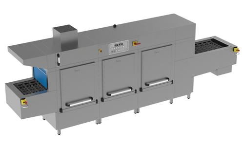 C-5010-T ECO Conveyorband Washer