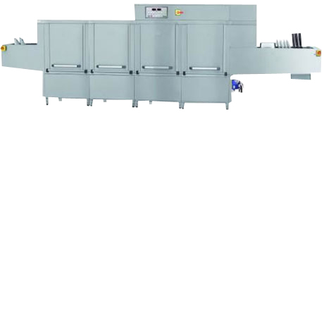 C-6190-T ECO Conveyorband Washer