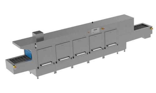 C-7670-TT ECO Conveyorband Washer