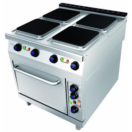 E-411 Electrical Cooker