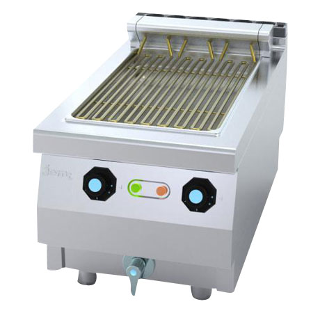 Electric-Grill-With-Water