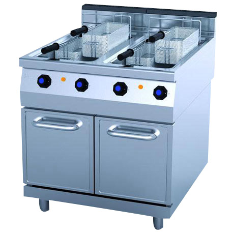 FRG-90/2 Gas Fryer