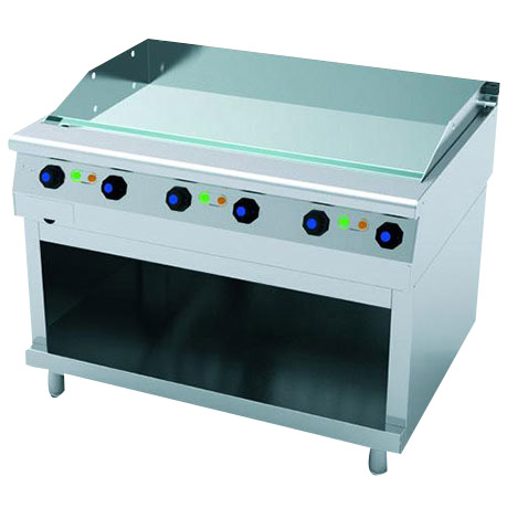 FRTE-120 CR Electric Fry Top