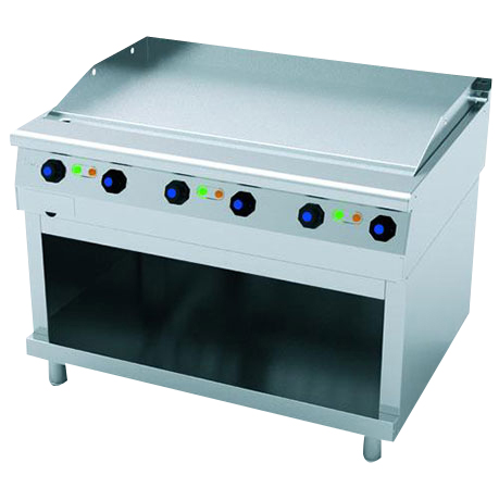 FRTE-120 Electric Fry Top