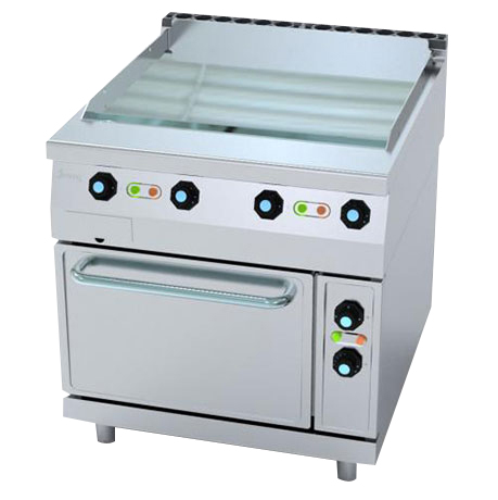 FRTE-91 CR Electric Fry Top