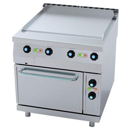 FRTE-91 Electric Fry Top