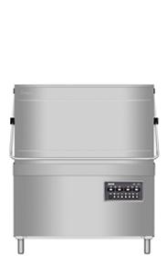 GS-105 M Passthrough Dishwasher