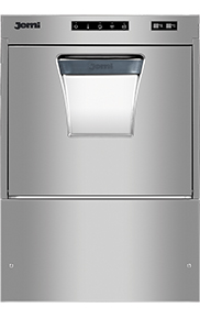 GS-18 Frontloading Dishwasher