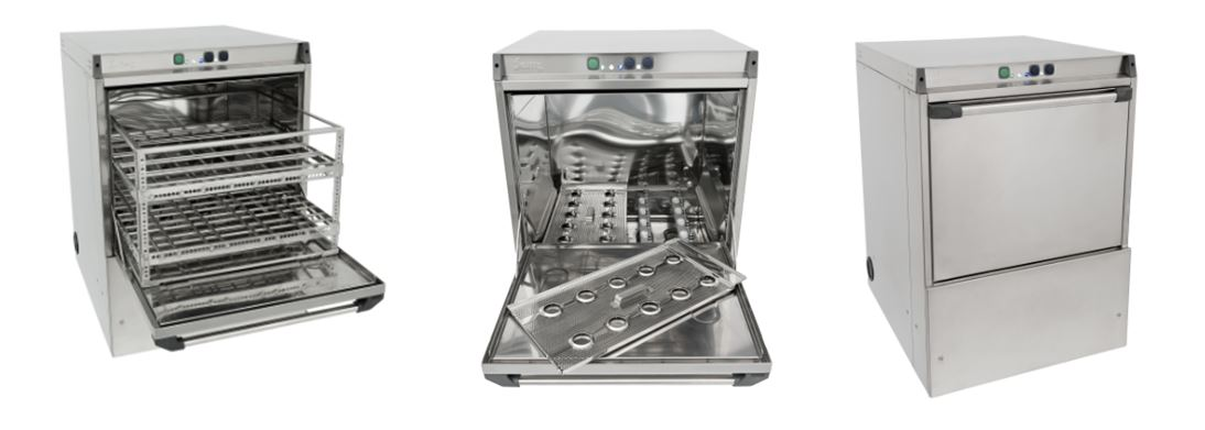 New product launch GS 21 Bottle washer