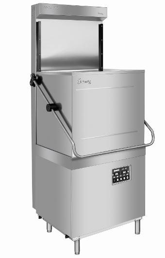 GS-85 EPS Passthrough Dishwasher