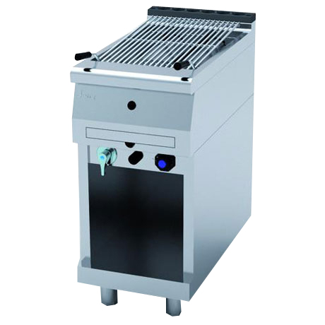 Gas-Steam-Grill
