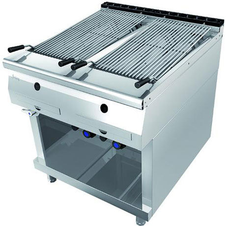 Gas Steam Grills