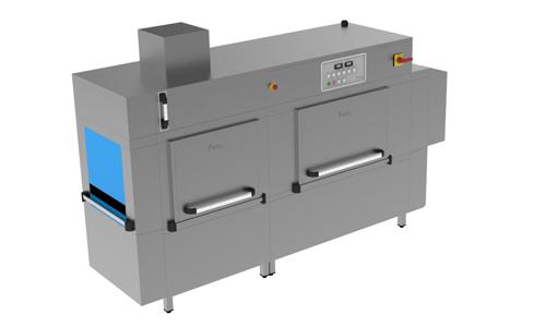 LB-2780-T CV Rack Washer