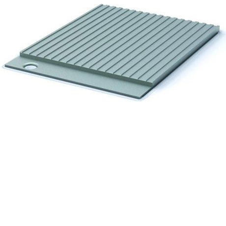 P-72 Fry Top / Griddle Plate