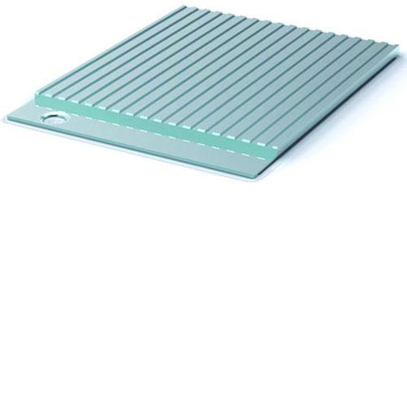 P-73 Fry Top / Griddle Plate