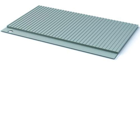 P-76 Fry Top / Griddle Plate