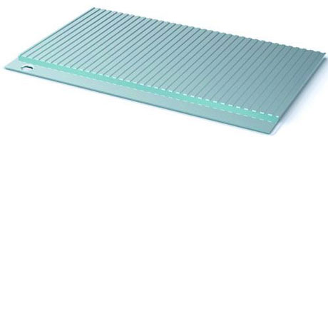 P-77 Fry Top / Griddle Plate