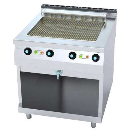 PAE-90/2 Electric Char Grill With Humidity Tray