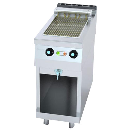 PAE-90 Electric Char Grill With Humidity Tray
