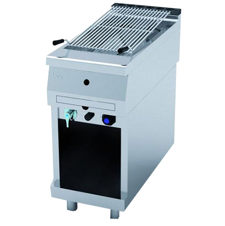 PG-90 Char Grill with Humidity Tray