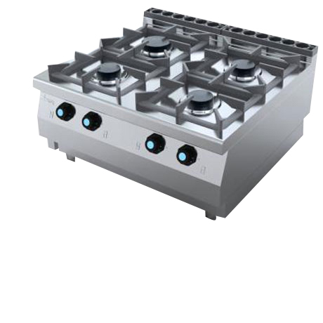 S-704 Eco Series Cooker