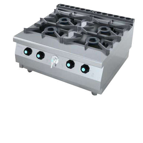 S-741 Chef Cooker