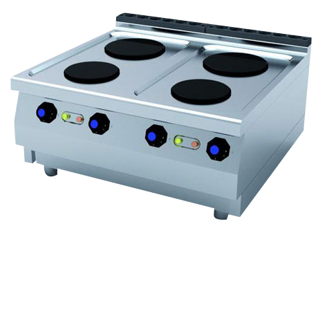 S-741 E Electric Cooker