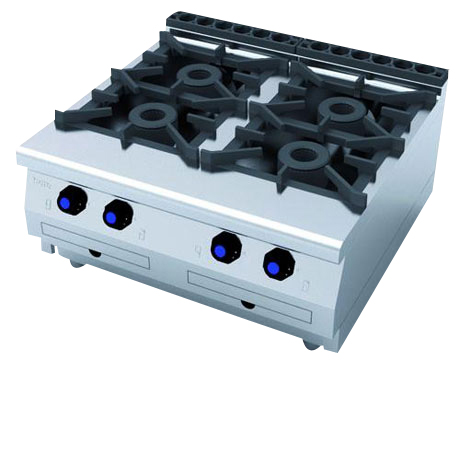 S-741 Gas Cooker