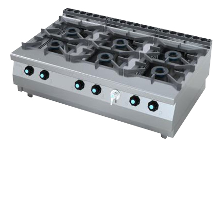S-761 Chef Cooker