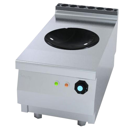 S70-W IN Induction Cooker