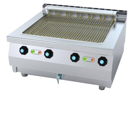 SPAE-70/2 Electric Grill With Water
