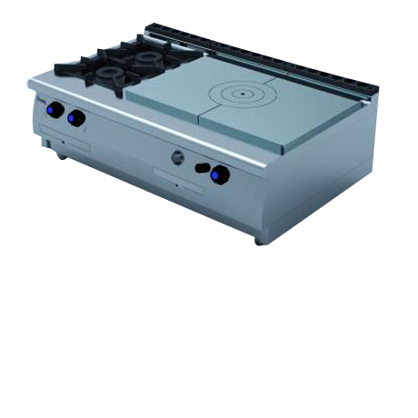 STP-706 Boiling Table