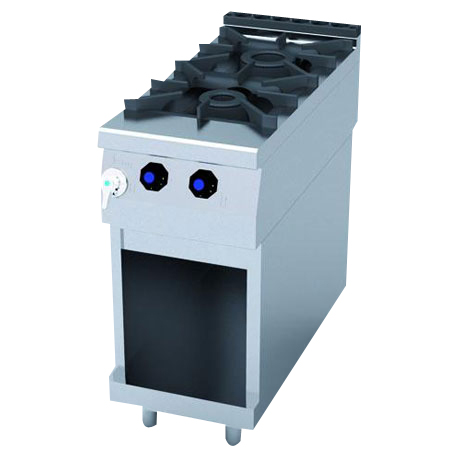 T-201 Chef Cooker