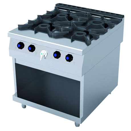 T-401 Chef Cooker