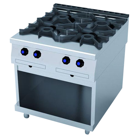 T-401 Gas Cooker