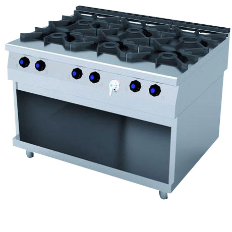 T-601 Chef Cooker