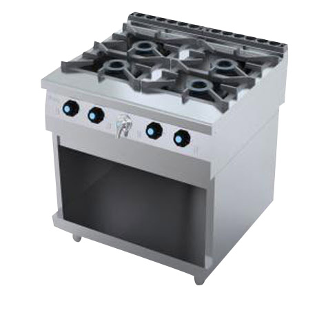 T-741 Chef Cooker