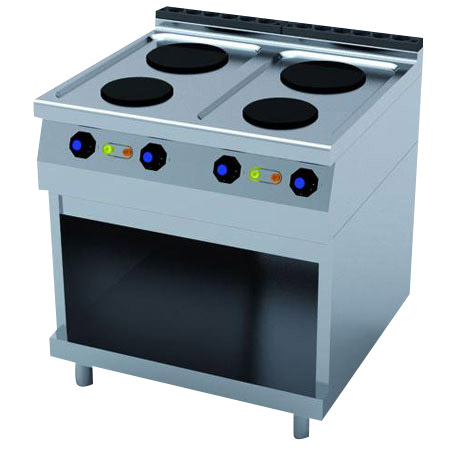 T-741 E Electric Cooker