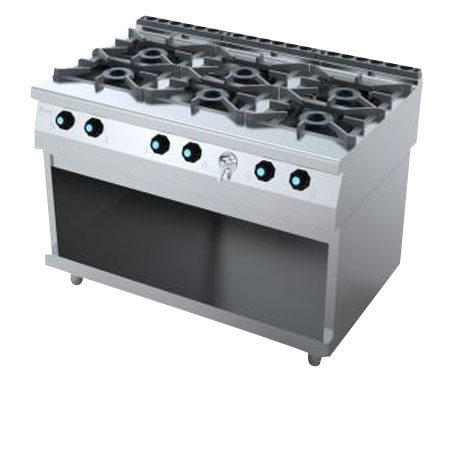 T-761 Chef Cooker