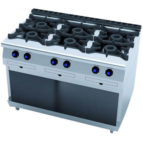 T-761 Gas Cooker