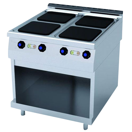 TE-401 Electrical Cooker