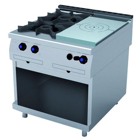 TP 202 Boiling Table