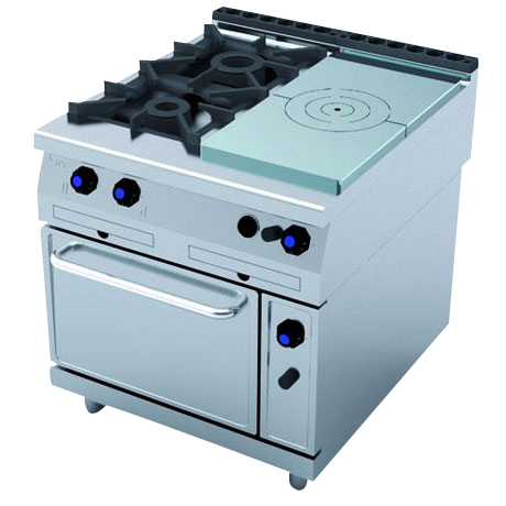 TP-212 Boiling Table