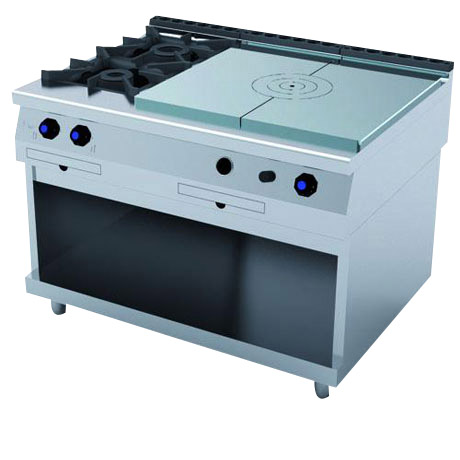 TP-602 Boiling Table